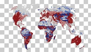 Globe World Map Map Projection PNG