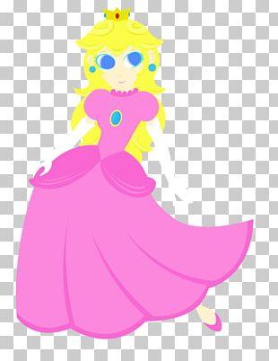 Princess Peach Princess Zelda Super Mario PNG