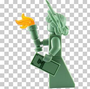 Figurine Plastic Product Design PNG