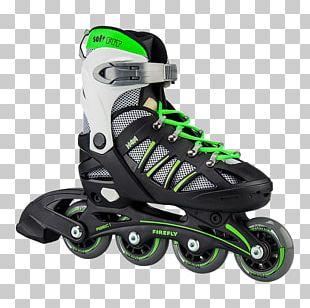 In-Line Skates Inline Skating Roller Skates Rollerblade Skateboarding PNG