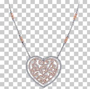 Locket Pendant Jacob & Co Jewellery Necklace PNG