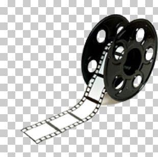 Reel Film Cinema PNG