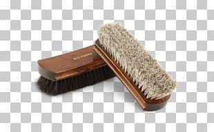 Paintbrush Shoe Polish Horsehair PNG