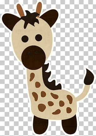 Baby Shower Child Party Drawing Northern Giraffe PNG