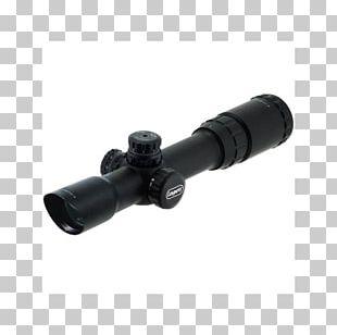 Telescopic Sight Red Dot Sight Optics Reflector Sight PNG