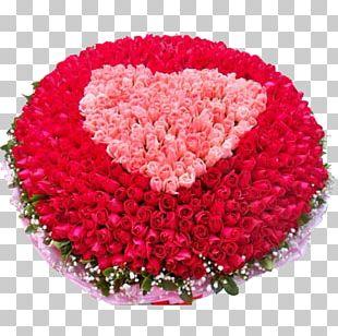 Beach Rose Flower Nosegay Gift Blue Rose PNG
