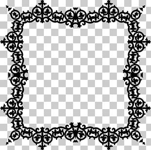 Frames Visual Arts PNG