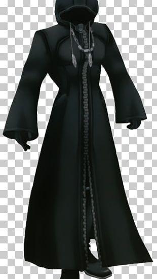 Kingdom Hearts: Chain Of Memories Kingdom Hearts 358/2 Days Kingdom Hearts II Organization XIII Kingdom Hearts 3D: Dream Drop Distance PNG