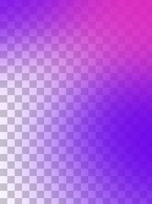 Light Gradient Refraction PNG