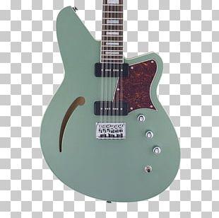 Twelve-string Guitar Electric Guitar Semi-acoustic Guitar Reverend Musical Instruments PNG