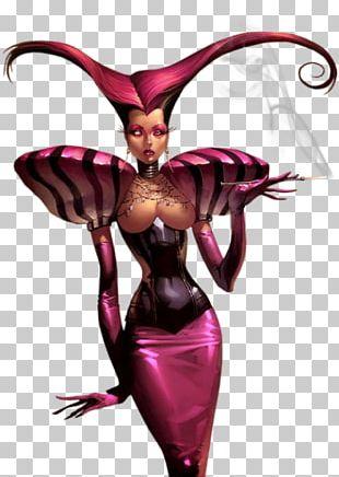 Boszorkány Woman Halloween Demon PNG