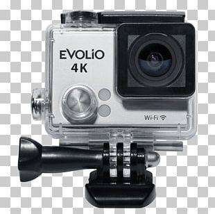 Digital Video 4K Resolution Video Cameras Action Camera PNG