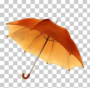 Umbrella Drawing Illustration PNG