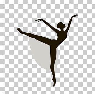 Footlights Dance Studio Ballet Dancer PNG