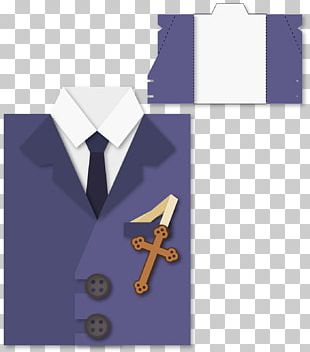 First Communion Eucharist Confirmation Necktie PNG