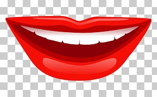 Smile Mouth Lip PNG