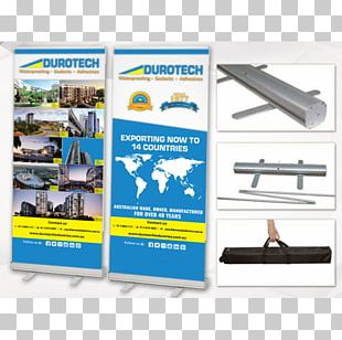 Web Banner Printing Advertising Roll-up Banner Estand PNG