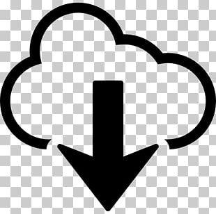 Cloud Computing Cloud Storage Internet Computer Icons PNG
