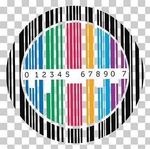 Logo Encapsulated PostScript Barcode PNG