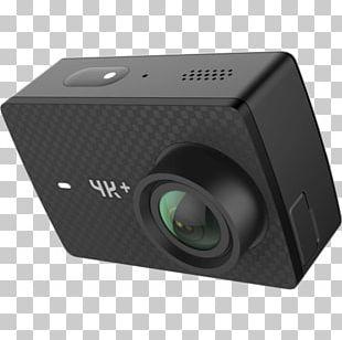 YI Technology YI 4K+ Action Camera YI Technology YI 4K Action Camera Video Cameras PNG