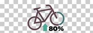 Bicycle Frames Earth Day Every Day Logo Michigan State University PNG
