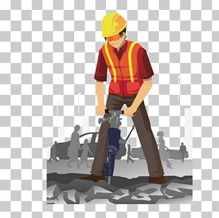 Laborer Construction Worker Architectural Engineering PNG