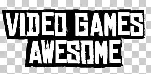 Logo Red Dead Redemption Video Game PNG