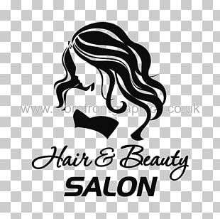 Beauty Parlour Hairdresser Sticker Day Spa PNG