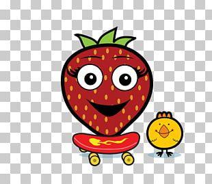 Cartoon Computer Icons Fruit PNG