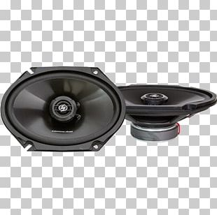 Computer Speakers Loudspeaker Enclosure Car Coaxial Loudspeaker PNG