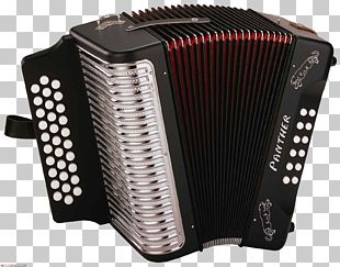 Diatonic Button Accordion Hohner Musical Instrument Keyboard PNG