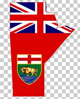 Flag Of Australia Flag Of Manitoba Flag Of Ontario PNG