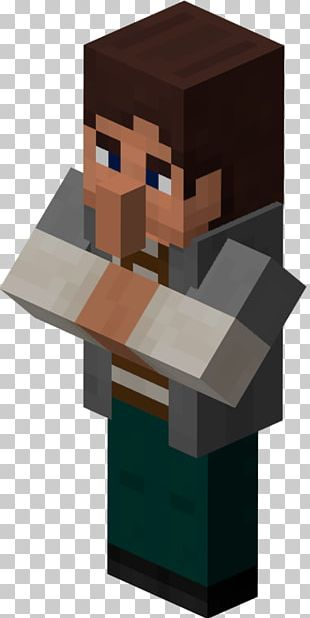 Minecraft Non-player Character Mob Video Game PNG