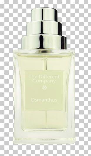 The Different Company Perfume Eau De Toilette Cosmetics PNG