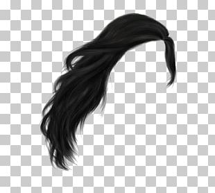Hairstyle Wig PNG