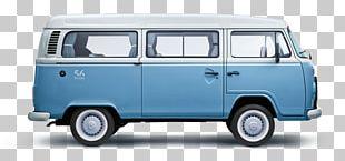 Volkswagen Type 2 Car Volkswagen Beetle Van PNG