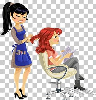 Comb Hairdresser Beauty Parlour PNG