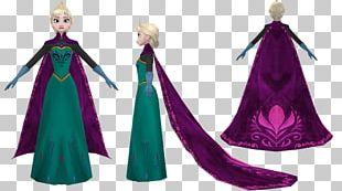 Elsa Anna Rapunzel Olaf Hans PNG