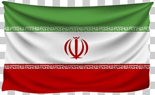 Flag Of Iran National Flag PNG