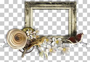 Art Frames Photography Digital Photo Frame PNG