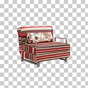 Sofa Bed Chair Couch PNG