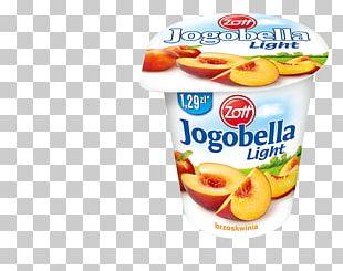 Fruit Cup Light Yoghurt Zott Vegetarian Cuisine PNG