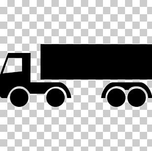 Car Semi-trailer Truck Tow Truck Computer Icons PNG