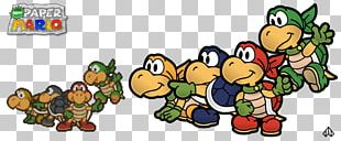 Paper Mario Mario Bros. Mario & Luigi: Superstar Saga Mario & Yoshi PNG