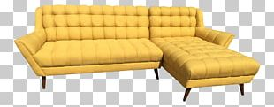 Sofa Bed Couch Chaise Longue Chair PNG