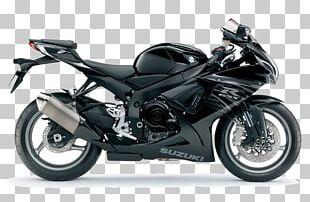 Suzuki GSX-R600 Suzuki GSX-R Series Motorcycle GSX-R750 PNG