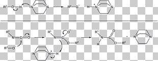Polyurethane Isocyanate DABCO Amine Polymer PNG