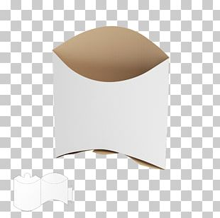 Paper Angle Square PNG