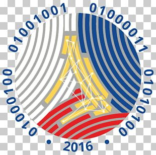 Philippines Department Of Information And Communications Technology Logo Business Industry PNG