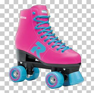 Roller Skates In-Line Skates Roller Skating Ice Skates Roces PNG